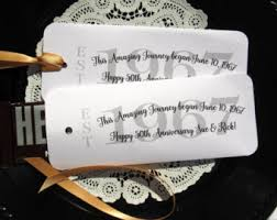 50 Wedding Anniversary Centerpieces by Anniversary Favors Etsy