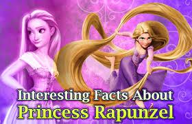 interesting facts princess rapunzel u2013 mental itch