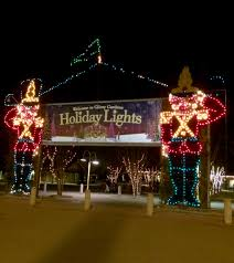 Gilroy Gardens Family Theme Park Gilroy Ca Sparkling Holiday Lights At Gilroy Gardens The Coaster Guy
