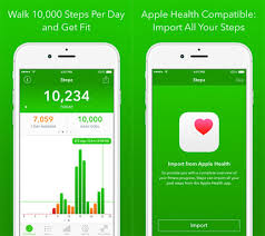 pedometer app for android 15 best pedometer apps for walking and running techno blink