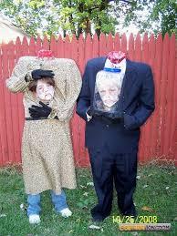 Kids Headless Halloween Costume Quick Halloween Costume Ideas