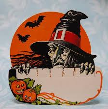 310 best halloween vintage paper images on pinterest vintage