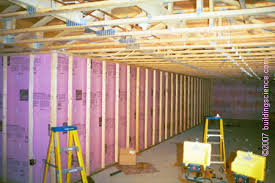 Best Way To Insulate A Basement by Understanding Basements Building Science Corporation