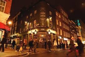 the best restaurants in covent garden thrillist