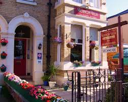 vernon villa guest house bridlington bed and breakfast b u0026 b