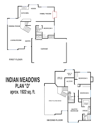 Graceland Floor Plan by Simi Valley Indian Hills Indian Meadows Floor Plans