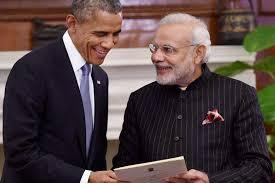 modi dress barack obama writes profile for pm narendra modi in time s most