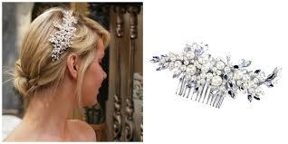 hair accessories uk pearl wedding hair uk