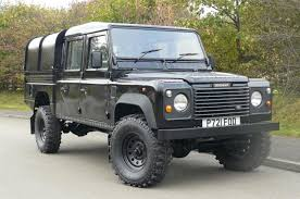 land rover 130 130 refurb finished jake wright ltd specialists in land rover