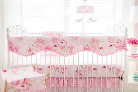 my baby sam rosebud lane crib rail cover u0026 reviews wayfair