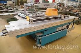 sliding table saw for sale used 1998 martin t 72 a sliding table saw for sale in germany