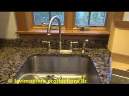 no water from kitchen faucet no cold water coming out kitchen faucet