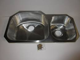 Oval Kitchen Sink Rv Sinks Stainless Sinks For Rvs Motorhome Sink Trailer Sink
