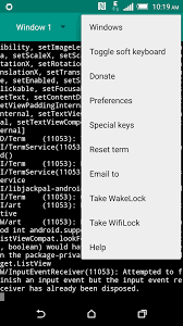 apk terminal emulator material terminal android apps on play