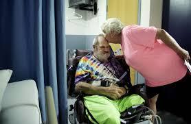 horrific u0027 veteran deaths covered up in oklahoma state run nursing