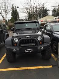 jdm jeep my good friend u0027s mall crawler jeep