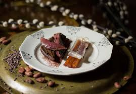 pigeon a cuisiner cuisine du monde renards gourmets