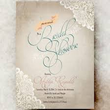 wedding invitations bridal invitations rustic vintage shabby