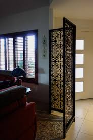 Tri Fold Room Divider Screens Standing Screen Room Divider S Free Screens Dividers For Remodel