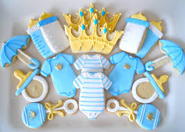Centerpiece For Baby Shower by Cookies Decor For Baby Shower Party Decor Top Cheap Easy Design