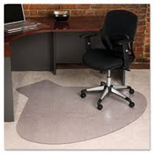 Desk Carpet How To Choose An Office Chair Mat Ontimesupplies Com