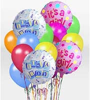 balloon delivery indianapolis florist new baby indianapolis in 46202 ftd florist