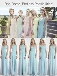 the 25 best pastel colour bridesmaid dresses ideas on pinterest