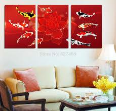 buy feng shui painting japanese koi fish 5 stars shop store at