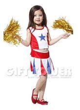 Halloween Costumes Cheerleaders Girls Cheerleading Ebay