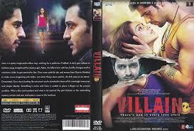 film india villain description ek villain hindi dvd