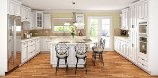 Order Kitchen Cabinets Product U201caspen Oak U201d Modern Rta Kitchen Cabinets Buy Online
