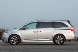 2015 honda odyssey warning reviews top 10 problems you must know