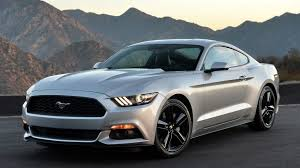 review of 2015 ford mustang 2015 ford mustang ecoboost review autoblog