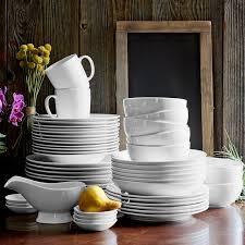 williams sonoma open kitchen dinner plates williams sonoma