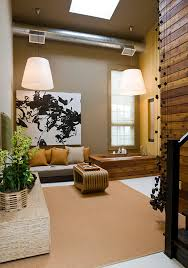 The Retreat Sustainable Luxury Home Spa Design Ernesto - Home spa furniture