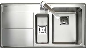 Kitchen Sinks Rangemaster - Stainless steel kitchen sink manufacturers