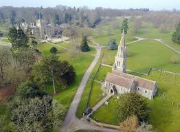 englefield house berkshire barely there beauty a inside the church where pippa middleton will marry james matthews