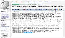 gadgets definition discussion mediawiki gadgets definition u2014 wikipédia