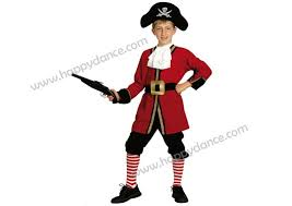 Captain Hook Halloween Costume Happydance Captain Hook Costume
