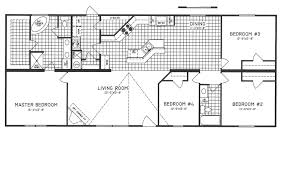 4 bedroom modular home price used mobile homes for to moved repo