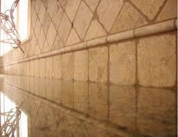 Kitchen Backsplash Travertine Tumbled Travertine Backsplash Ceramic Tile Advice Forums