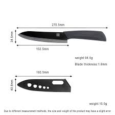 different kitchen knives new style ceramic kitchen knives 6 inch chef 4 inch utility 3 inch