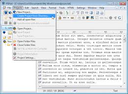 Count Words In A Document In Wordpad The Best Free Text Editors For Windows Linux And Mac