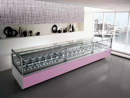banco gelati usato vetrina gelato 24 gusti modello kt24 g 12 ristoservice