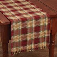 Primitive Table Runners by Kitchen Table Linens Table Runners Country Village Shoppe