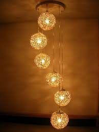 Hanging String Lights From Ceiling by String Lights In Bedroom I Did This In My Bedroom With Green