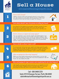 steps to selling a house visual ly
