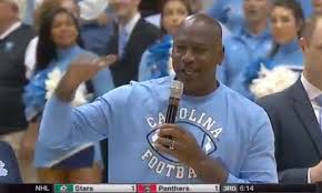 Unc Basketball Meme - michael jordan says the ceiling is the roof to unc crowd and