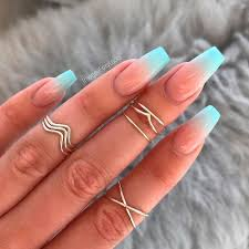 nail design ideas ombre acrylic nails best 25 nail designs ideas on