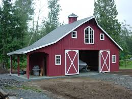 Barn Building Plans 4331 Best Pole Barn Kits Images On Pinterest Pole Barns Pole